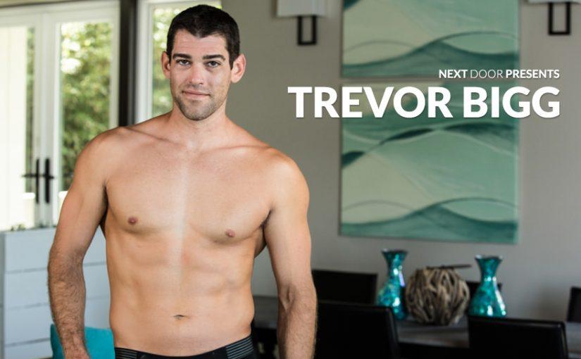 Trevor Bigg