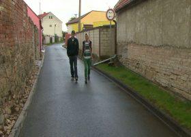 Jaro Green and Pavel Konrad