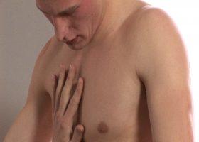 Bareback Hospital Orgy Part 1