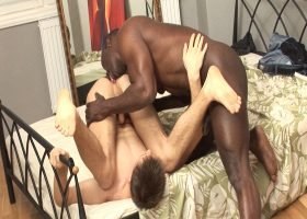 Rob Dark and Heath Denson